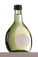 Wein im Bocksbeutel