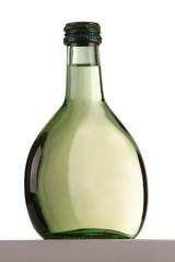 Bocksbeutel Weinflasche