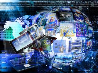 INTERNET NETWORK TECHNOLOGY