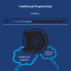 Download and Retention Intellectual Property