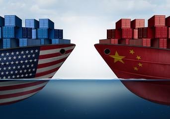 China United States Trade