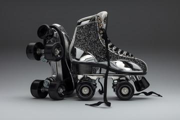 Roller quad femme mode
