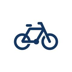 Bike Logo Icon Design