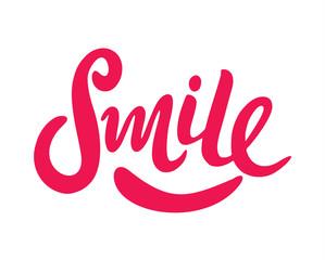 Smile icon Logo