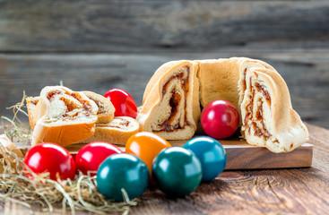 Ostern - Kuchen - Napfkuchen - Reinling - Reindling -