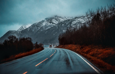 Norway road trip