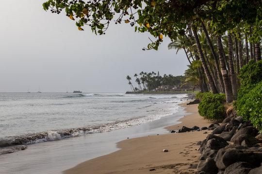 Maui West Side