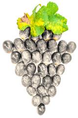 Wall Mural - raisins