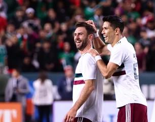 Soccer: Mexico vs Iceland