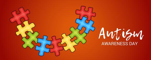 Autism Awareness Day.