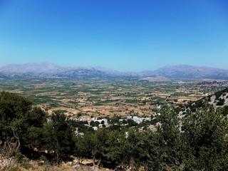Lassithi plateau, Greece Crete