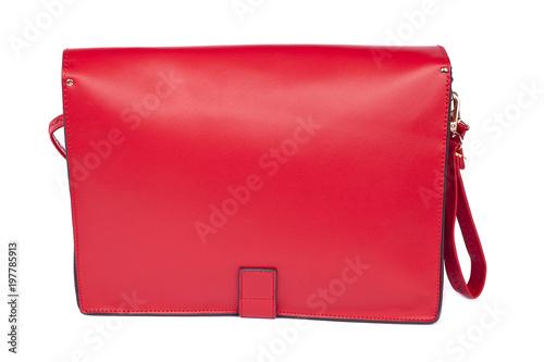 b4f9fed779ae8 Red Women s handbag
