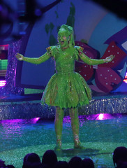 2018 Kids Choice Awards - Show - Inglewood