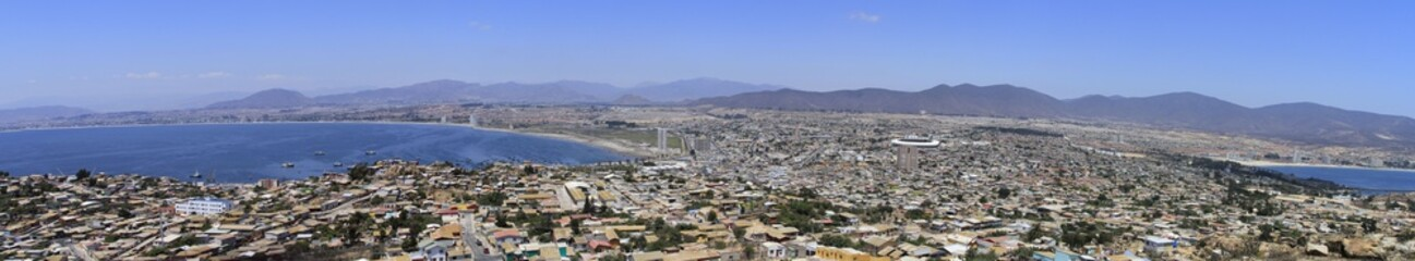 Coquimbo Chile