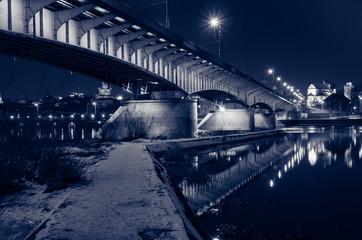 Slasko-Dabrowski Bridge