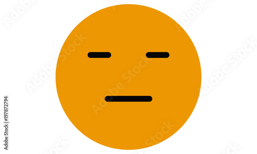 Comedy and Tragedy line theater masks Icon vector illustration