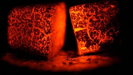 Coal for hookah