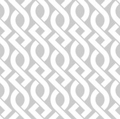 Celtic background. geometric seamless pattern. Tribal texture