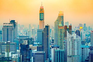 Bangkok, Thailandia.