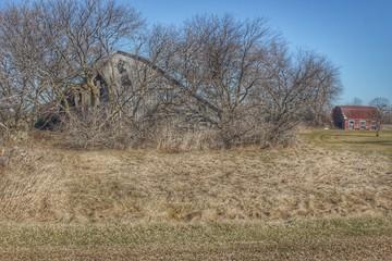 Fargo Roads Forgotten