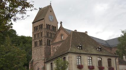 Gueberschwihr,Alsazia, Francia
