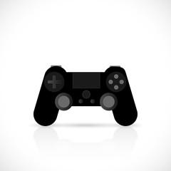 Game Controller Illustration