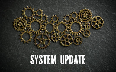 System Upddate