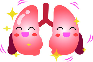 Healthy Lung Nutrients