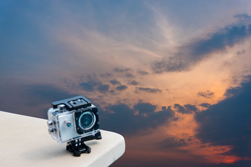Action Camera Photo Sharing To dive Outdoor sports