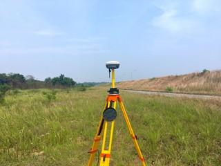 GPS Survey Satellite Explorer