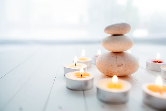 Zen Meditation Harmony Balance
