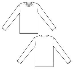 long Sleeve T Shirt\