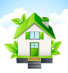 maison écologie