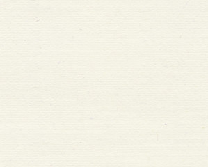 White paper texture with fine fibers. High quality details & resolution.