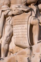 Monument navigateurs