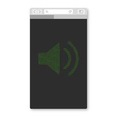 Mobil Browser - Ton