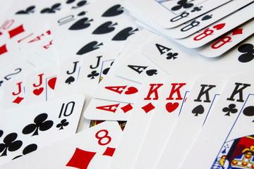 Poker Carte da Gioco