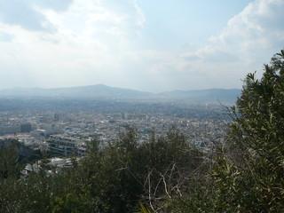 Endloses Athen