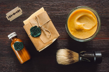 Men's Shaving Tools