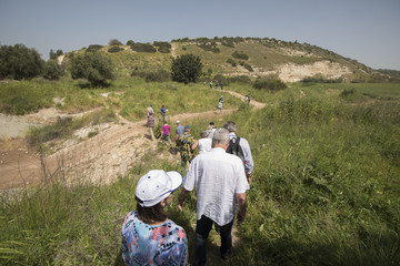 Valley of Elah, Israel