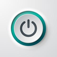 icône interrupteur power