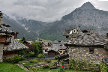 Courmayeur, Valle D'Aosta