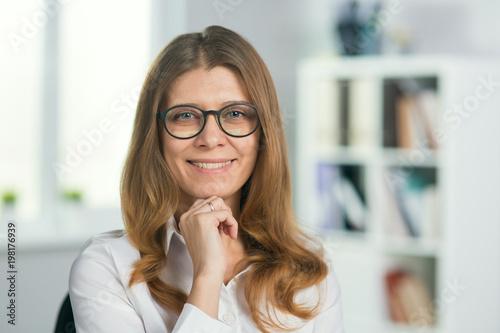 Mature glasses
