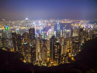 HONGKONG THE PEAK