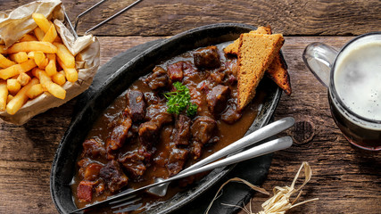 carbonnade Flamande 7