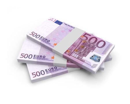monnaie euros billets