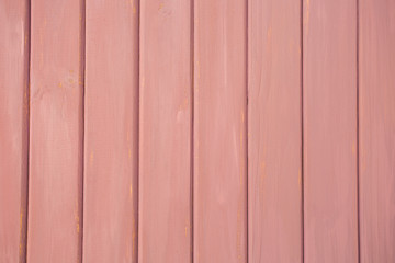 Pink/Purple Wood Texture Background.Close-up picture of wood wall.