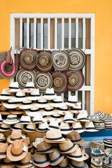 Cartagena Hats