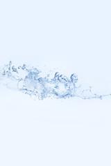 水しぶき スプラッシュ