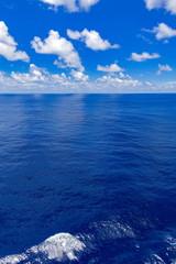 世界一周クルーズのインド洋